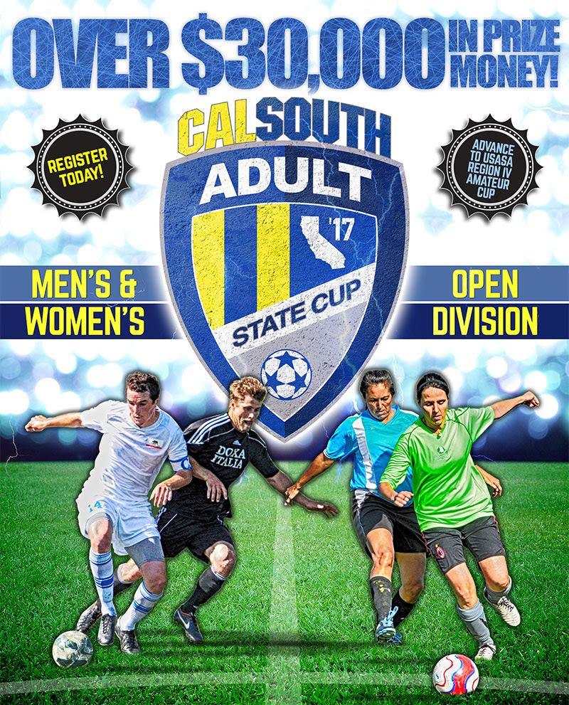 Cal South State Cup